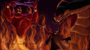 Jafar Transformation