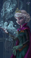 Confessions of a Snow Queen