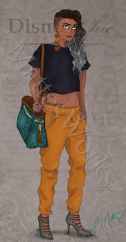 Chic Esmeralda
