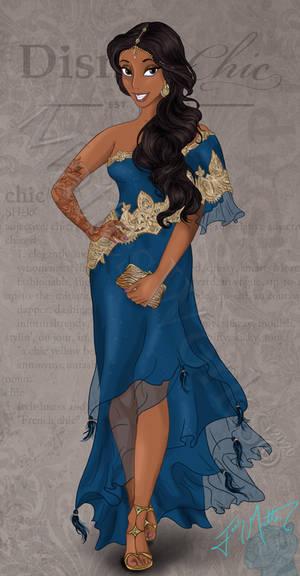 Chic Jasmine