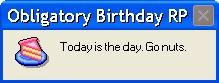 Obligatory Birthday TG/TF RP by GallifreyanArtist