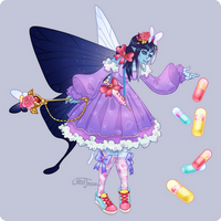anesthesia Fairy