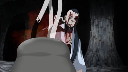 Boruto: Naruto Next Generations: Jigen.  by IISharUchihaII