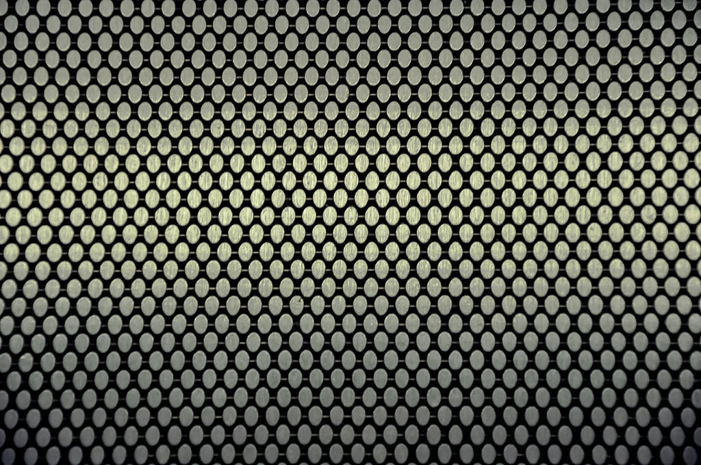 Elevator grid by SooksVI