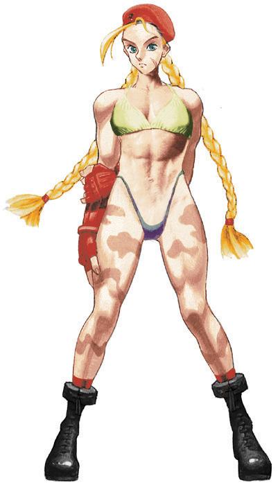Cammy Bikini 49