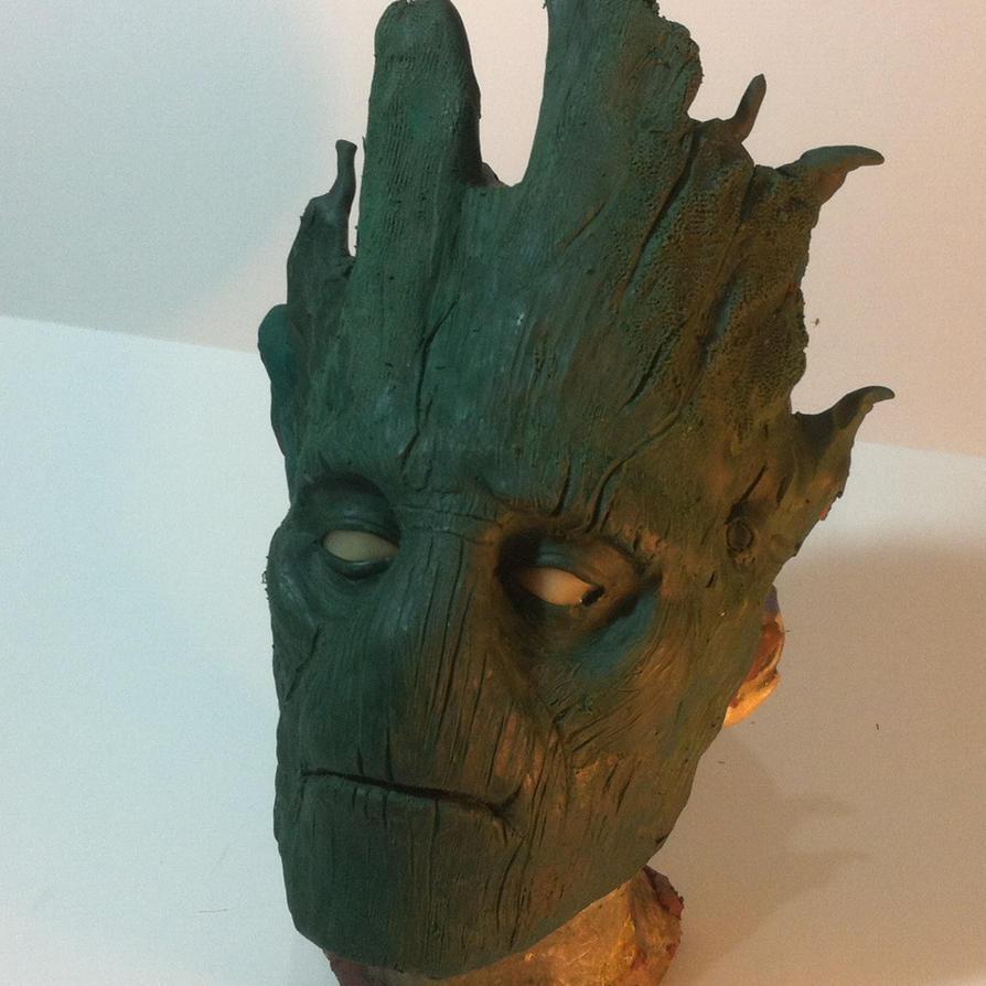 Groot by jerrysponge