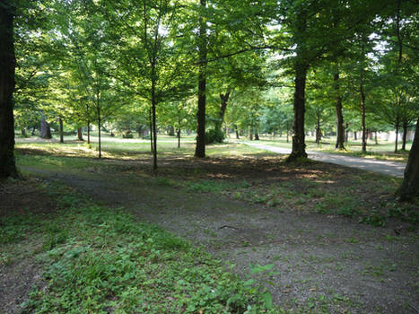 Park Monza (Italy) 5