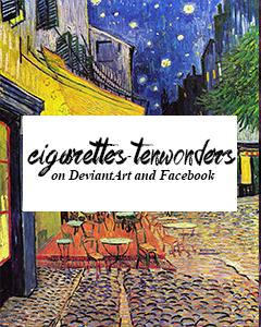 cigarettestenwonders's Profile Picture