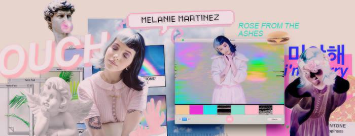 Timeline 'Melanie Martinez' |vaporwave