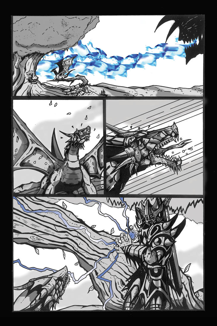 xendar page 4 by fernandosolano