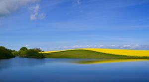 Mindnote journey - Denmark / Mons Klint