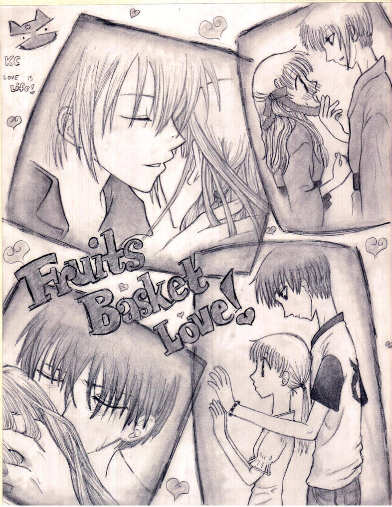 Fruits Basket Love by KCloveislife