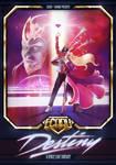Ecaru 'Destiny' EP Poster