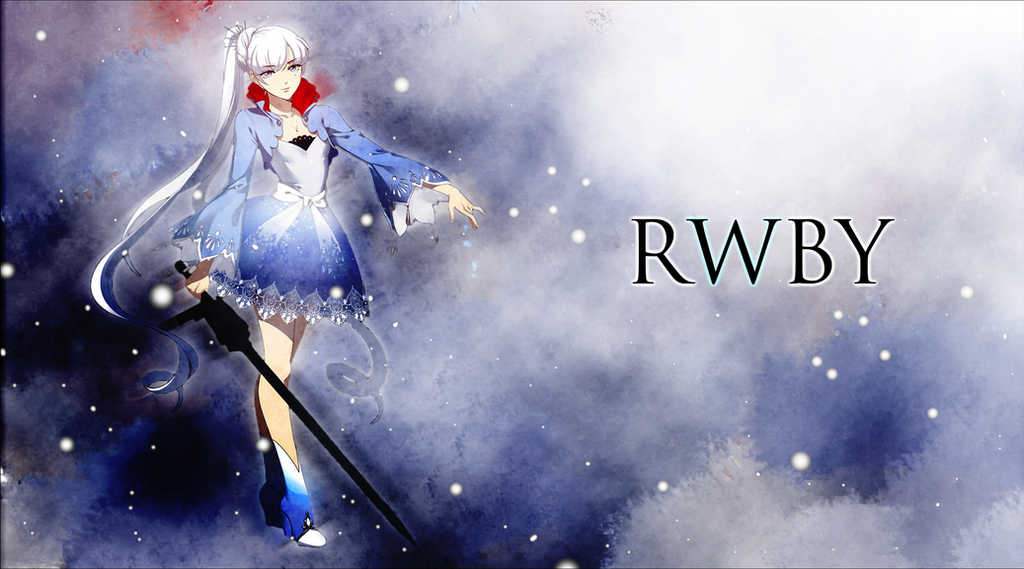 rwby weiss wallpaper - photo #3