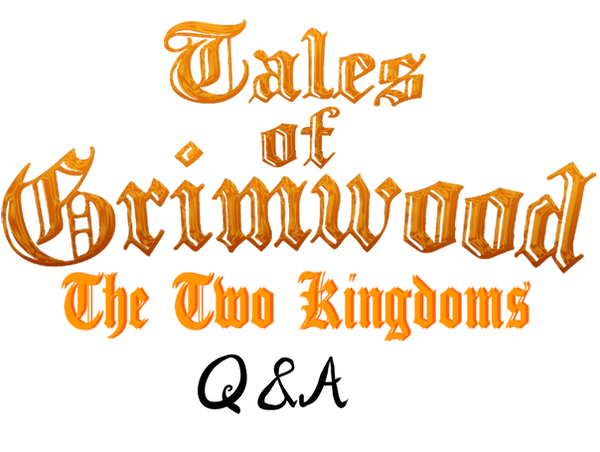 Tales of Grimwood QandA Hub-NEW art suggestion!