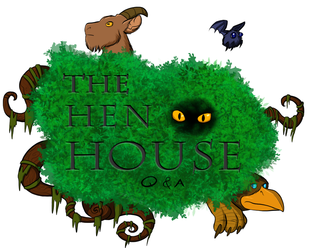 The Hen House QandA Hub-NEW Art Suggestions