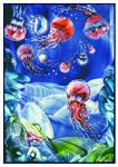 Jellyfish Swirrl