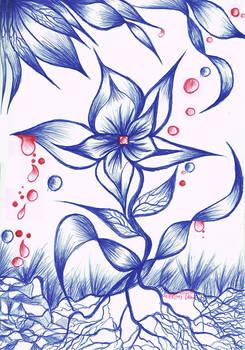 Flower of Pain