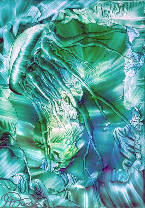 Medusa by Villa-Chinchilla