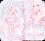 [COMMISSION] Custom WIRA for Himepuff