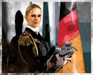 Tirana, Former German Spec Ops