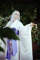 Vampire Knight - Shizuka Hio by ElenaLeetah