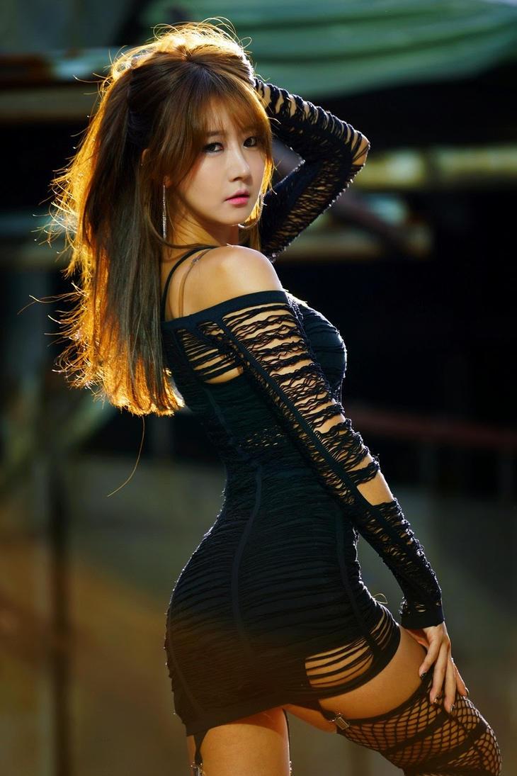 Park Hyun Sun By Race-Queen On Deviantart-5241