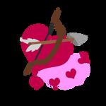 Cutie Mark - Cupid