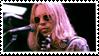 Beck Hansen Stamp by LazingAbout94