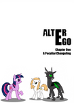 ALTER EGO - Chapter One