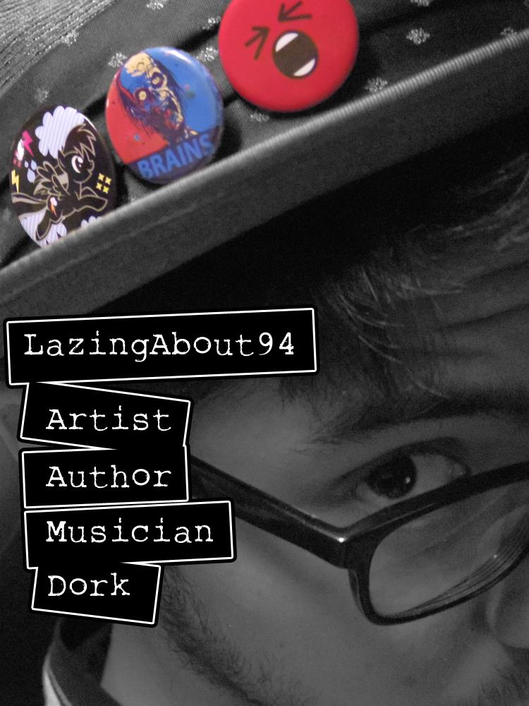LazingAbout94's Profile Picture