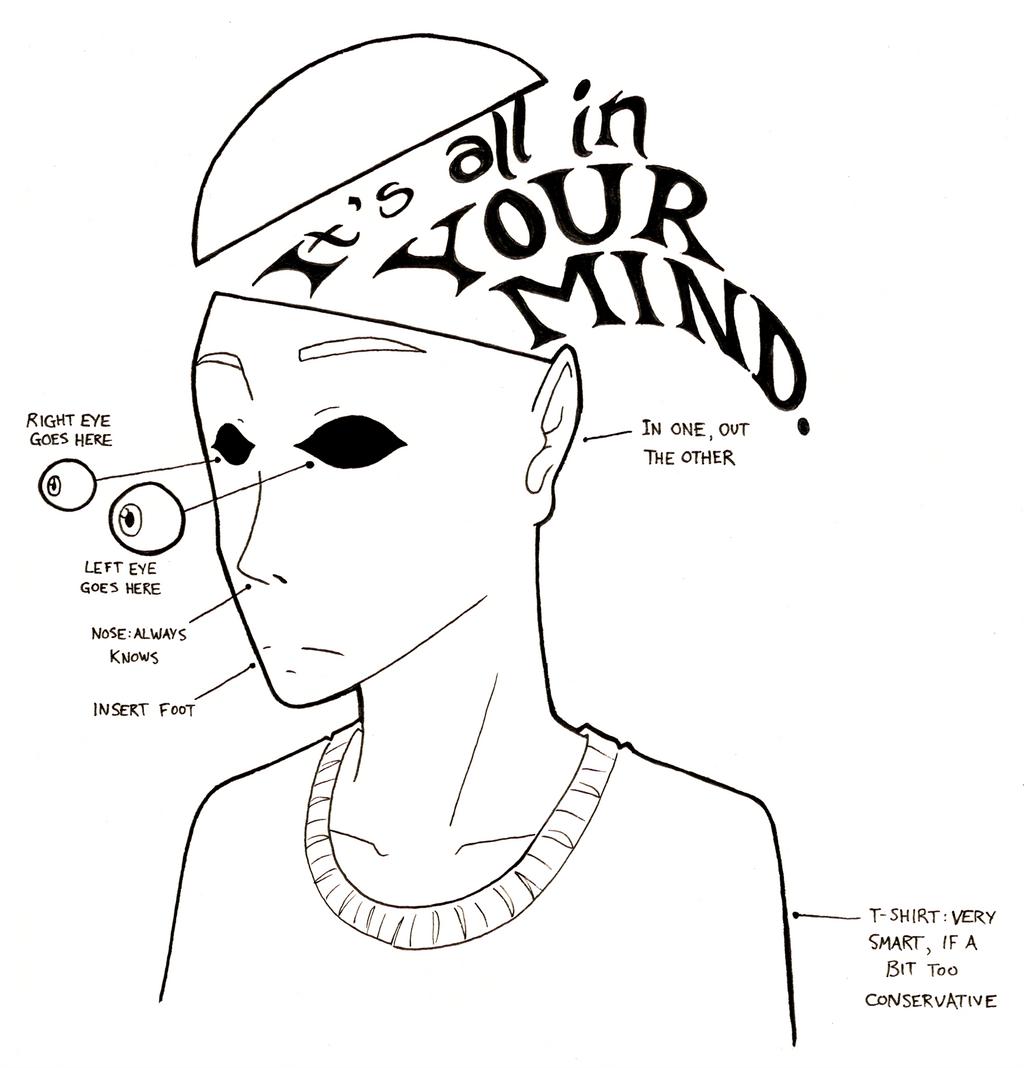 Dope Head By LazingAbout94 On DeviantArt