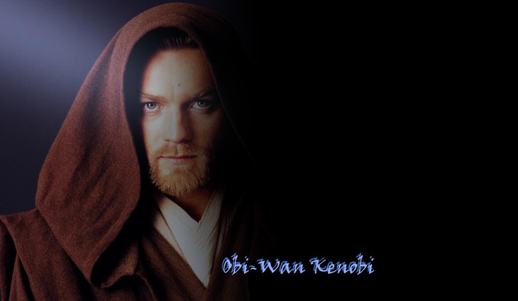 Obi-Wan Wallpaper by intrepid-Inkweaver