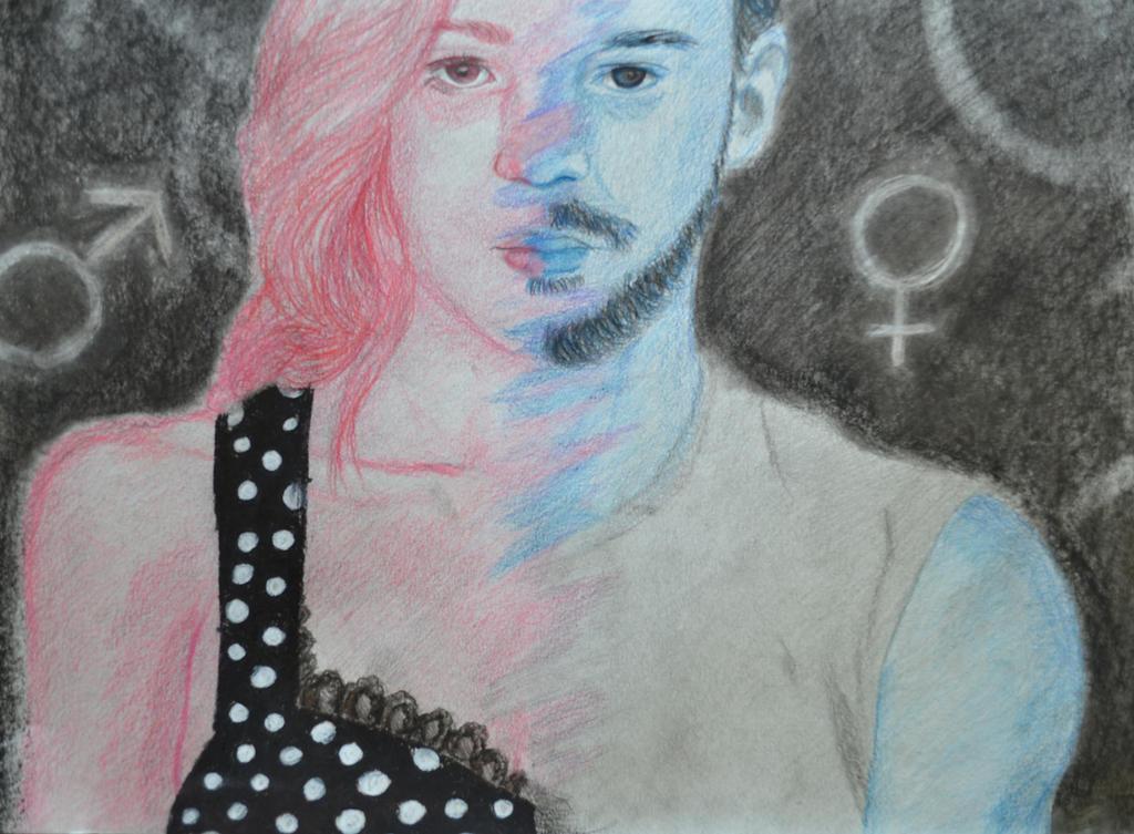 from Craig transgender identity disorder