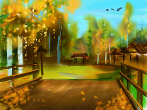 autumn nature