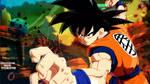 Goku Fighter Z by VigorzzeroTM