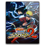 Naruto Storm 2 -Icon by VigorzzeroTM