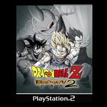 Dragon Ball Z: Budokai 2 Icon by VigorzzeroTM