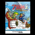 The Legend of Zelda: Phantom Hourglass Icon by VigorzzeroTM