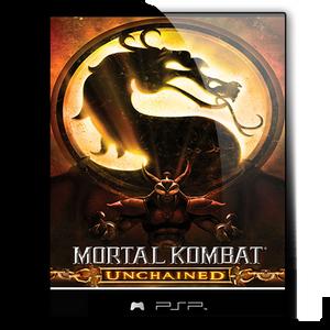 mortal kombat  unchained icon by vigorzzerotm dd96kej