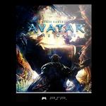 James Cameron's Avatar: The Game Icon by VigorzzeroTM