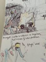 hurogok doodles