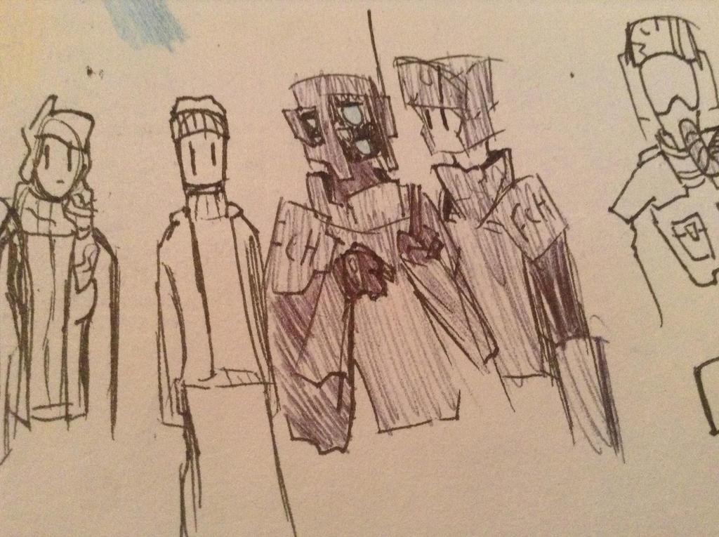 FCH doodle by Lambda-fallout125