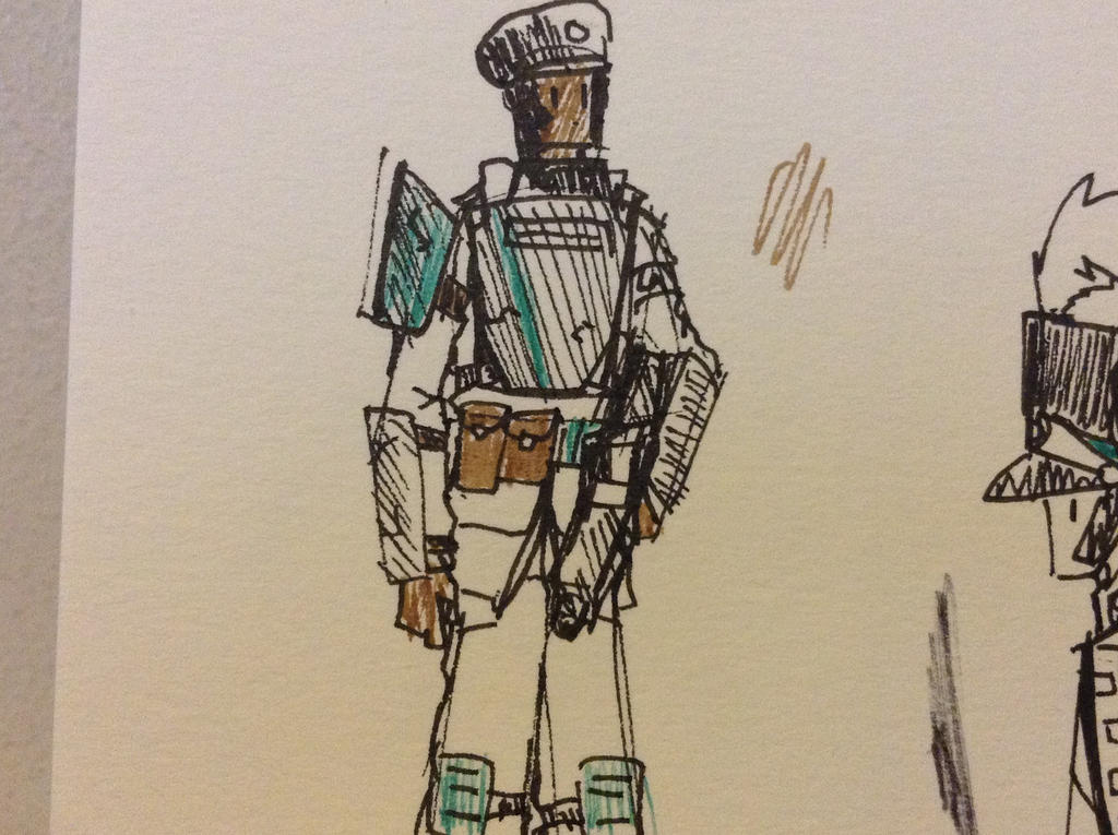 UHSA doodle by Lambda-fallout125