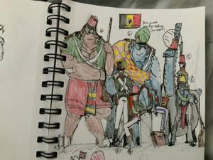 Belgian Farlanders