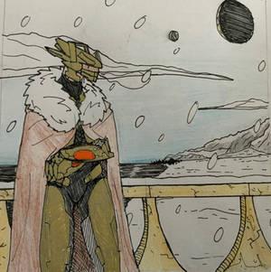 Covenant Cannon : Nakai