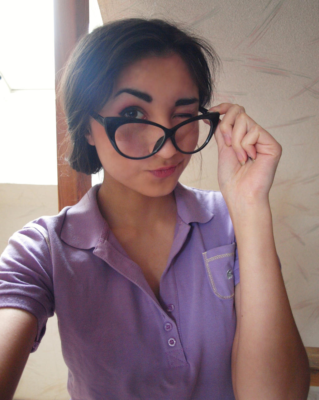 Cosplay: Miss Pauling - Team Fortress 2 by paulinefication