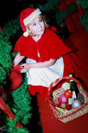 It's Christmas! by fabi2988