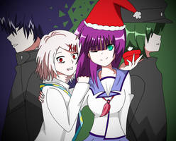 Merry Christmas!! by Ayurri
