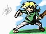 Link ( W.I.P )